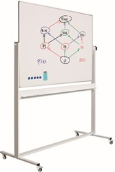 Kantelbord Smit Visual 13009.102 email staal 100x150cm