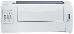 Dotmatrix printer Lexmark 2590n+ 24-pins