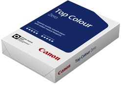 Laserpapier Canon Top Colour Zero A4 90gr wit 500vel