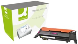 Tonercartridge Q-Connect Samsung CLT-M4072S rood